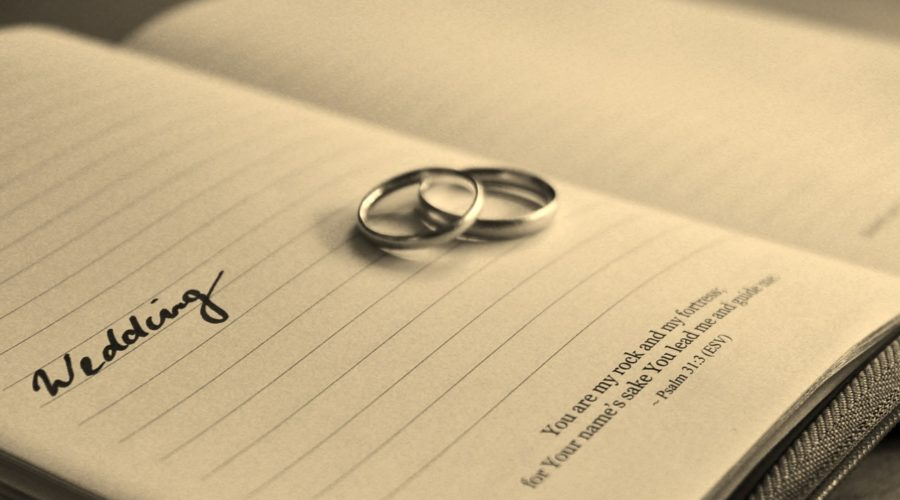 Jak wybrać idealną datę ślubu?