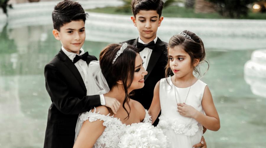 Dzieci na weselu – zapraszać czy nie?