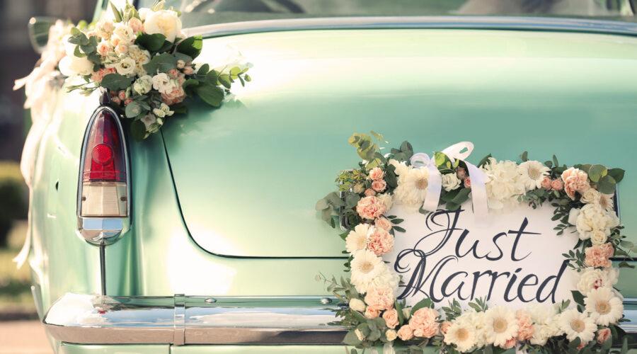 Motyw przewodni wesela