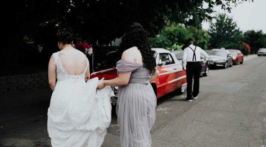 Brama weselna – jak zrobić bramę weselną dla Państwa Młodych?