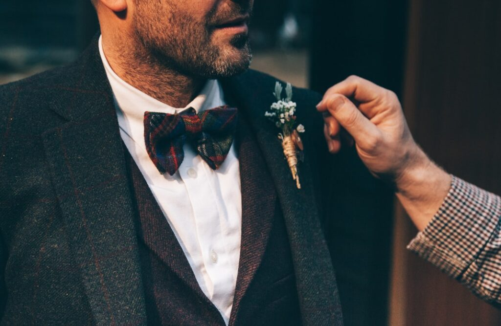 Brama weselna- jak się zachować