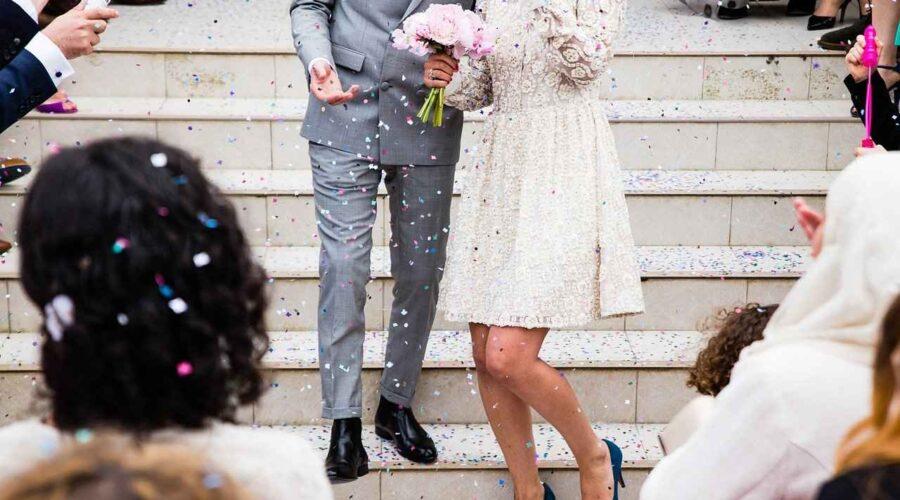 Ślub jednostronny – co to jest? Dla kogo i na jakich warunkach?