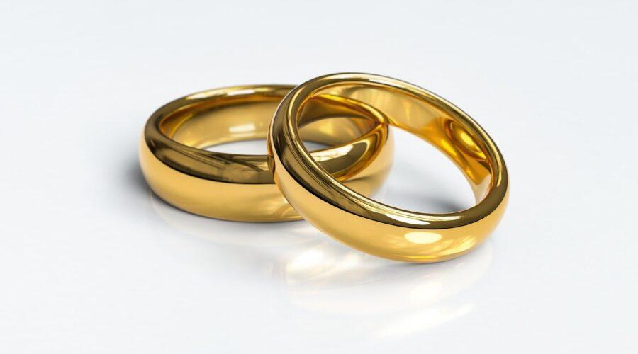 Obrączki ślubne – jakie wybrać?