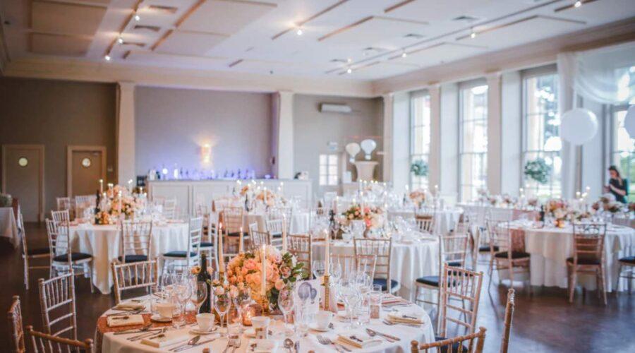 Czym się kierować przy wyborze sali weselnej?